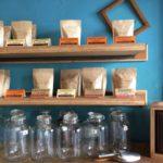 エンジン始動、或いはクールダウンに一杯のコーヒーと音楽 @Libo Cafe,中山