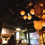 虎記商行|中正紀念堂、クールな猫と虎のカフェ