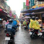台風8号 台湾の状況と情報、記録のまとめを随時更新 7/11 12:00更新