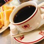 台北西門町の老舗カフェ 「蜂大珈琲」1956年創業の空間で映画の余韻にひたる