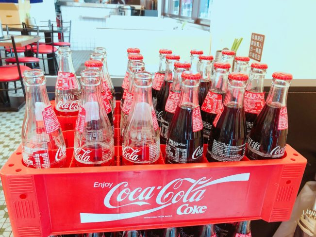行運冰室 可樂
